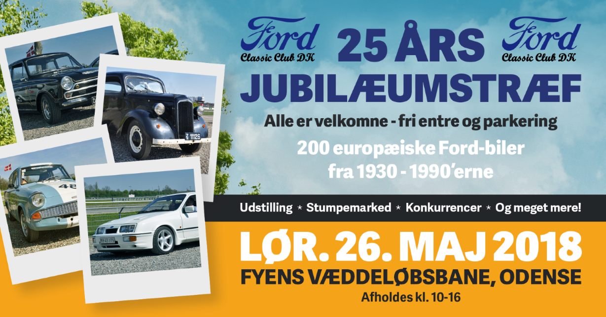 FordCC25 facebook event cover