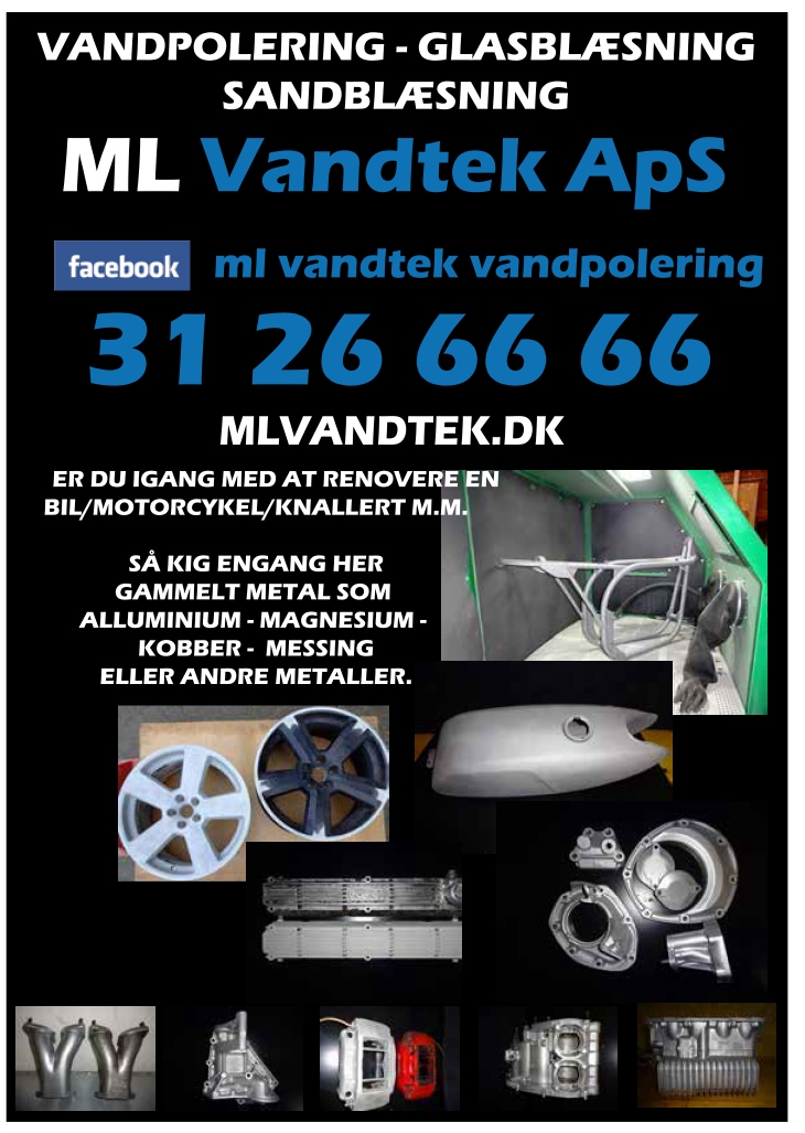 ML Vandpolering